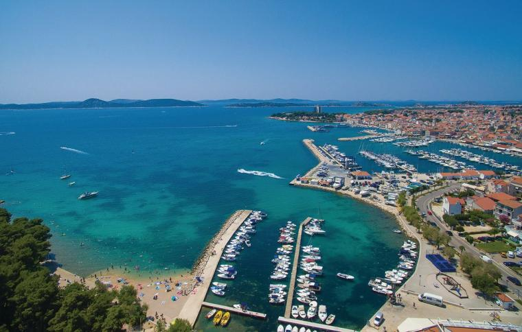 Town of Vodice