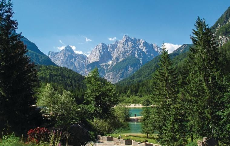 Kranjska Gora Holiday Homes