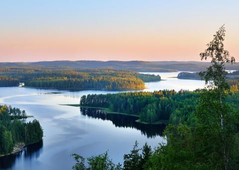 Holidays in Finland