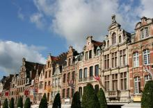 Holiday homes in Belgium