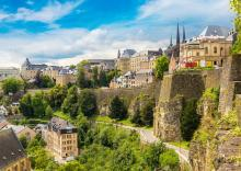 home holidays in Luxembourg