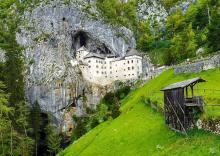 Spend your holiday in beautiful Slovenia